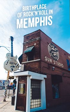 Think Memphis looks amazing? Enter to win a free trip to the birthplace of rock 'n' roll and home of the blues at tnvacation.com/matchmytrip.