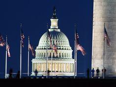 Monumental Experience Segway Tour | Washington DC Segway Tour – Bike and Roll DC