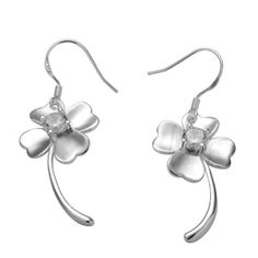 Virgin Shine Silver Plated Beautiful Flower Style Earrings VIRGIN SHINE http://www.amazon.com/dp/B00OLROFWC/ref=cm_sw_r_pi_dp_3Kqwub1TMWDWJ