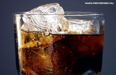 A kóla hatása a szervezetre ~ Fényörvény.hu Popcorn Maker, Coca Cola, Kitchen Appliances, Health, Food, Lifestyle, Diy Kitchen Appliances, Home Appliances, Coke