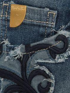 Compre Corporeum Short jeans.