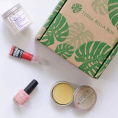 Terra Bella Box Subscription Review + Coupon – July 2016 - Check out my review…