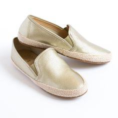 Behind the Shoe: Meet Hope #shoes #espadrilles #switchflops