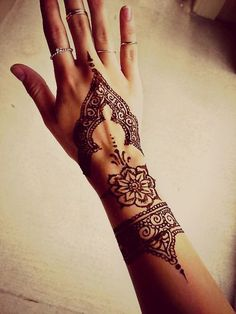 ❤️ Henna