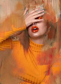 Rosanna Jones - lost/anxiety