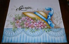 Minhas artes Rose Sketch, Lace Painting, Hand Painted, Stenciling, Vintage, Art On Canvas, Painting Art, Easy Nails, Wooden Crates