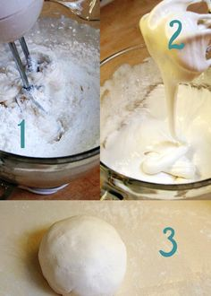 Take the Side Street: Marshmallow Fondant - The Truth, The Whole Truth, and Nothing But The Truth