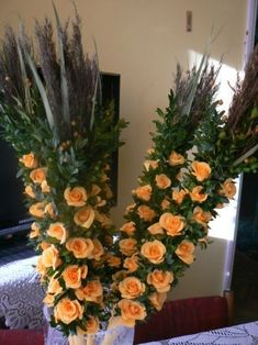 Zdjęcie - 16.03.2013 - johanna122 Floral Wreath, Crafting, Wreaths, Plants, Handmade, Decor, Hand Made, Dekoration, Flower Crown