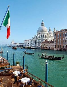 From hotels with scenic views to under-the-radar sites, we bring you the best of Venice, Italy