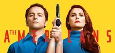 DVR Slave: The Americans is back tonight