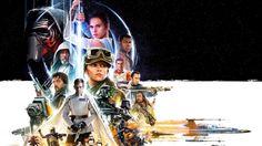 Toute l'infos de la Planète Star Wars concernant L'affiche de Star Wars Celebration Europe dévoilée !