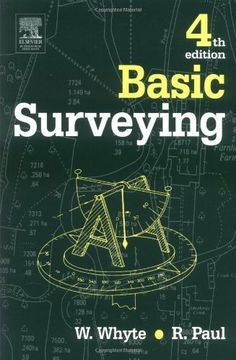 Basic Surveying, Fourth Edition by Raymond Paul. $35.63