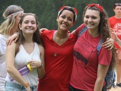 We miss all of our Camp Friendship Friends!