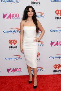 Europe Fashion Men's And Women Wears......: See What Selena Gomez, Ariel Winter time, Demi Lov...