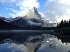 Calm After the Storm- Glacier National Park, Montana