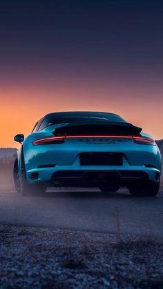 Porsche Sports Car, Porsche Cars, Mustang Wallpaper, Hd Wallpaper, Sports Car Photos, Street Racing Cars, Car Hd, Best Luxury Cars, Futuristic Cars