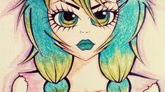 Drawings : Eyes/Ochi