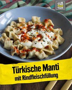 Fall Recipes, New Recipes, Borek Recipe, Boyfriend Food, Cheat Meal, Turkish Recipes, Pasta, Korean Food, Fancy Drinks
