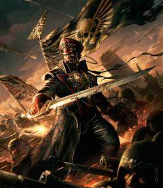 warhammer 40k | Tumblr