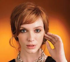 Christina Hendricks / Joan Holloway