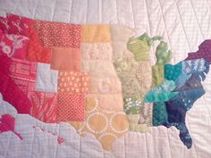 Crazy Old Ladies Quilts: Project --- ???