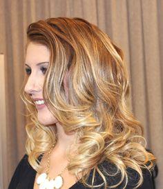 GDH | New Hair e evento - Tudo Make – Maior blog de maquiagem, beleza e tutoriais de Curitiba.