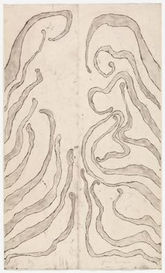 Are you in orbit? (#1), 2008. Etching on paper | Louise Bourgeois