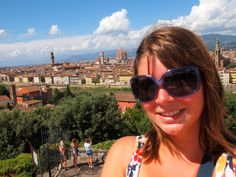 9 Solo Safety Tips for Female Travelers  www.HostelRocket.com Traveling solo in Florence