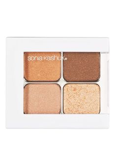 Bronze Rush--Sonia Kashuk for Target  Hazel Eyes