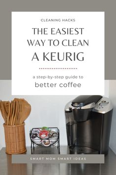 Deep Cleaning Schedule, Weekly Cleaning Checklist, Clean House Schedule, Deep Cleaning Tips, Cleaning Recipes, Cleaning Hacks, Calcium Remover, Keurig