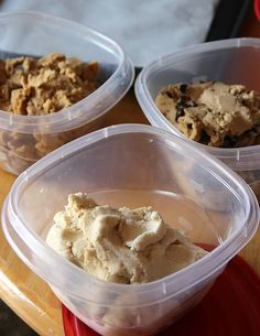 Eggless cookie dough and chocolate fondue! Recipes for peanut butter, chocolate chip, and sugar cookie dough for eating raw or dipping in fondue. (desserts with cookie dough egg free) Cookie Dough Desserts, Cookie Dough To Eat, Sugar Cookie Dough, Chocolate Chip Cookie Dough, Sugar Cookies Recipe, Cookie Recipes, Dessert Recipes, Just Desserts, Delicious Desserts