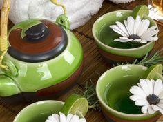 Tea Wallpaper, Jar, Home Decor, Decoration Home, Room Decor, Interior Design, Home Interiors, Glass, Interior Decorating