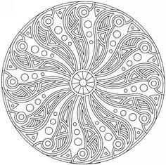 Mandala ColoringAdult ColoringColoring BookColouring