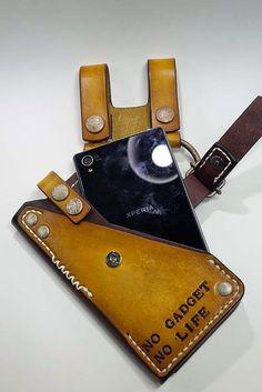 Leather Craft Luke