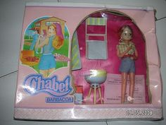 Barbacoa, Vintage Dolls, Doll Toys, 1984, Nostalgia, Lunch Box, Childhood, Barbie, Dawn