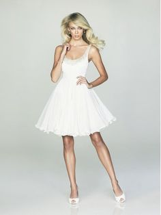 Our sale price USD350 Glamorous sleeveless dress by Allure A466 has a spray of jewels at the straps and the deep scoop neckline. The ruched waist sits atop the flared short skirt. Find Latest Fashions has found for sale the latest and they are available now in our online shop Australia. For more images and …