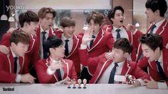 EXO for KFC China CF
