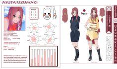 Fan Anime, Anime Oc, Anime Naruto, Naruto Oc Characters, Fictional Characters, Anbu Mask, Boruto Next Generation, Anime Ninja, Ninja Girl