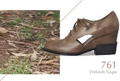 How to Style your Oxfords this Fall - read the full guide on our blog post!