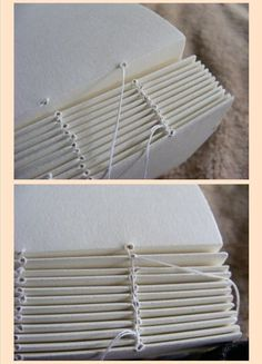 Click for a Step-by-Step Bookbinding Tutorial (by James Darrow)