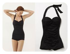 LOVEJOY: Vintage Style Swimsuits