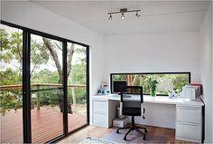 Architektur: Hol dir das Büro in den Garten