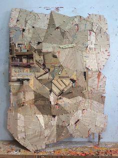 Helen O'Leary Artwork
