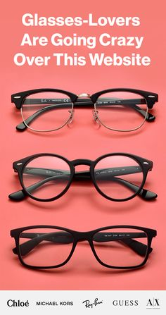 a1d96f37b5 77 Best Beautiful and Unique Eye Glasses images