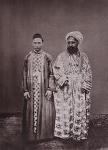 [Hurgronje -  and Sayyid «d al-Ghaffar. Bilder-Atlas zu Mekka ]