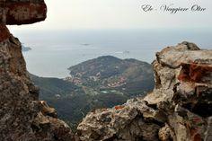 L'Isola d'Elba e il Castello del Volterraio | Viaggiare Oltre