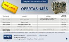 Cliente De Nigris   Flyer Ofertas