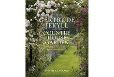 Gertrude Jekyll and Country House Garden is a seriously stunning book.