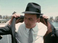 Diary Of A Radical Conformist Vintage Hollywood, Classic Hollywood, Franck Sinatra, 50s Music, Gray Matters, Ad Fashion, Its A Mans World, John Wayne, Dwayne Johnson
