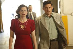 How Agent Carter Is Shaking Things Up for Season 2